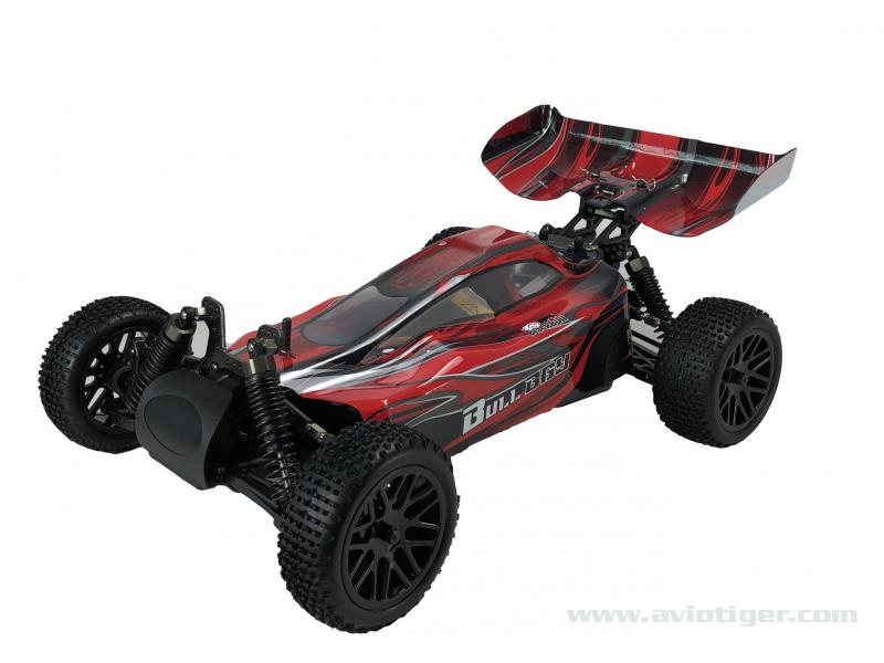 Blackbull 1/10 Brushless Buggy - 220094307PRO
