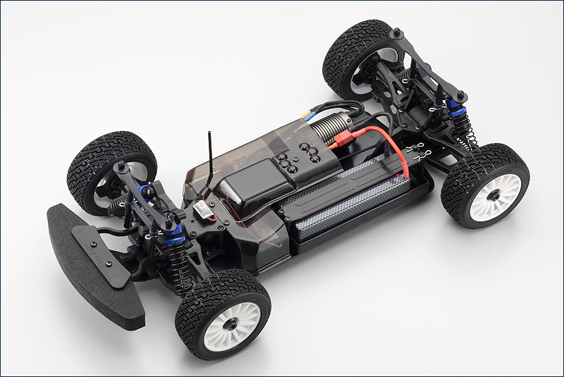 30881RS kyosho drx