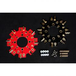 Carte de distribution Multirotor  8 moteur Max