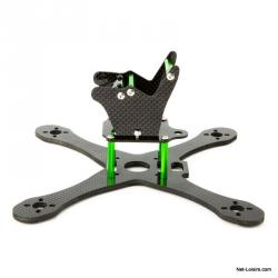BLH9450 chassis drone racer