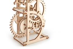 Dynamometer ugears puzzle 3d