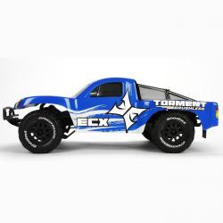 ECX Torment brushless