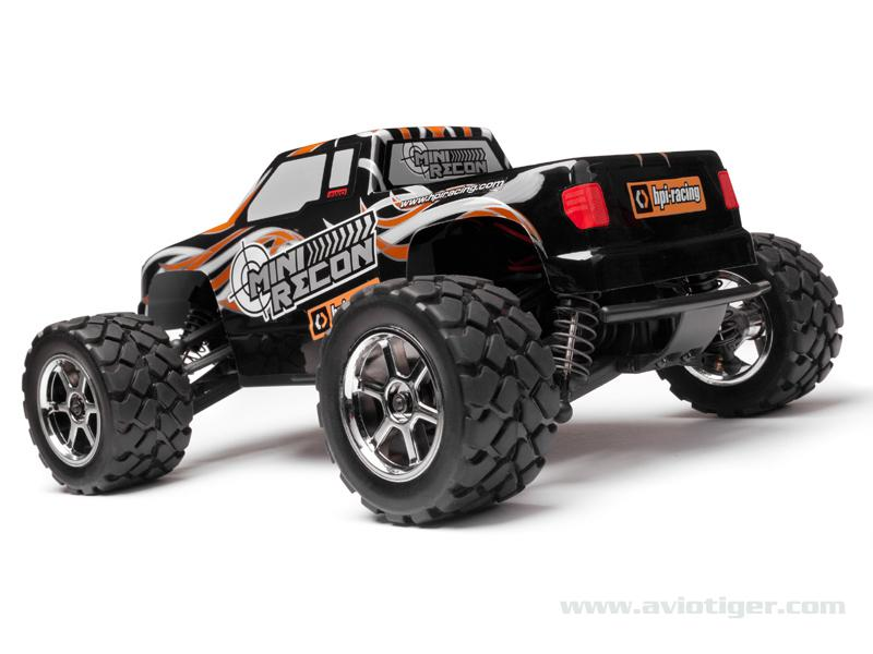 HPI racing mini recon