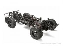 HPI short course RC electrique brushless