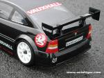 Carrosserie astra vauxhall 200mm 7481 Hpi-Racing