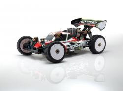 K.33014t1 Kyosho MP9 TKI4 readyset