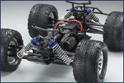 Kyosho  DMT VE 2