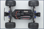 Kyosho  DMT VE 4