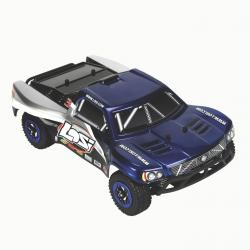LOSB0242T1 micro sct brushless losi
