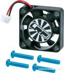 Ventilateur + vis 25x25x7mm 270082512 LRP