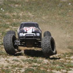 Monster RC ECX Ruckus brushless