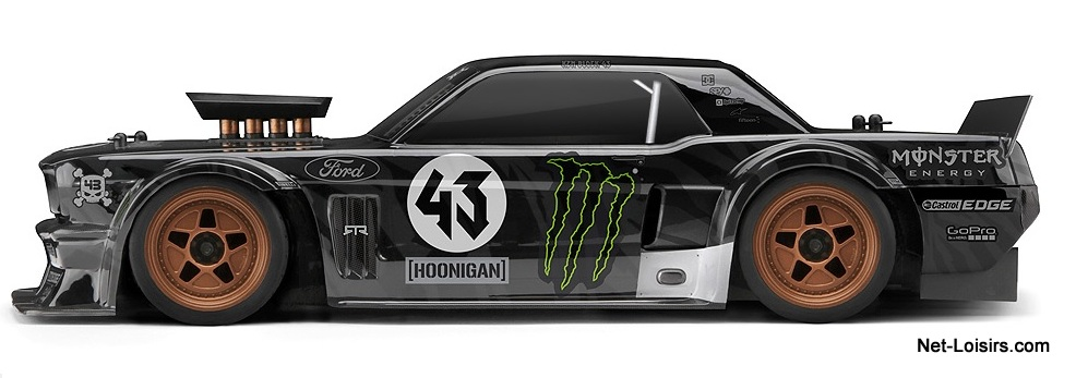RS4 Sport 3 Ford mustang 1965 Hoonicorn 115990