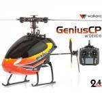 Walkera Genius CP + Devo7