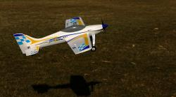 acrobatie avion rc