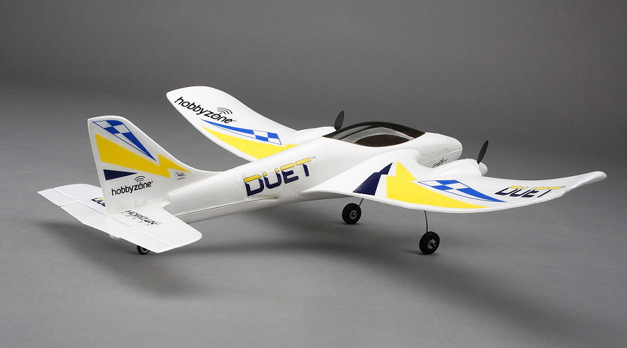avion electrique debut