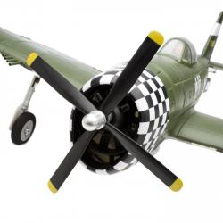 avion RC warbird