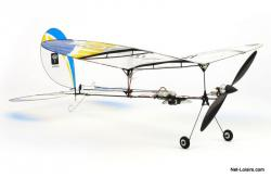 avion interrieur rc