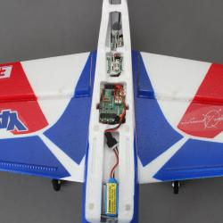 avion rc acrobatie