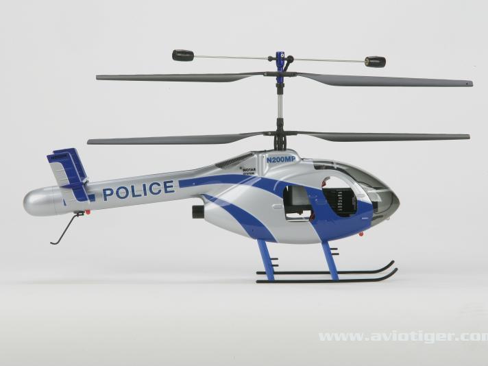 achat e flite blade cx3 police helicoptere modelisme net loisirs. Black Bedroom Furniture Sets. Home Design Ideas