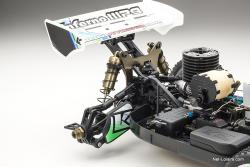 buggy thermique MP9