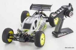 buggy dbx 2.0 ep type2
