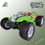 Kit Wheel'it brushless RTR
