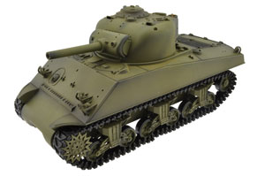 Char RC M4A3 Sherman