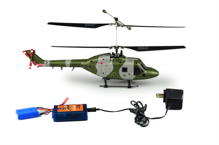 helico Hubsan H201