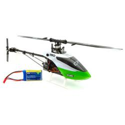 helicoptere 3D blade 180 cfx bnf