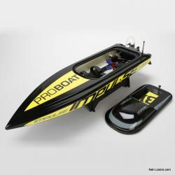impulse 31 brushless