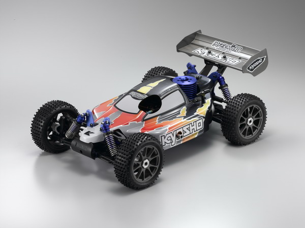 Moteur Kyosho Mp7.5 Kyosho Inferno Mp7.5 Pièces