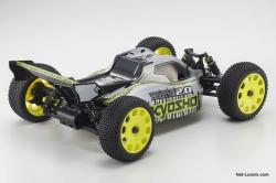 kyosho dbx 2.0 ep type2