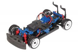 latrax rally 75064 1 VR46 Traxxas chassis