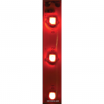 Bande LEDs ROUGES 30 CM