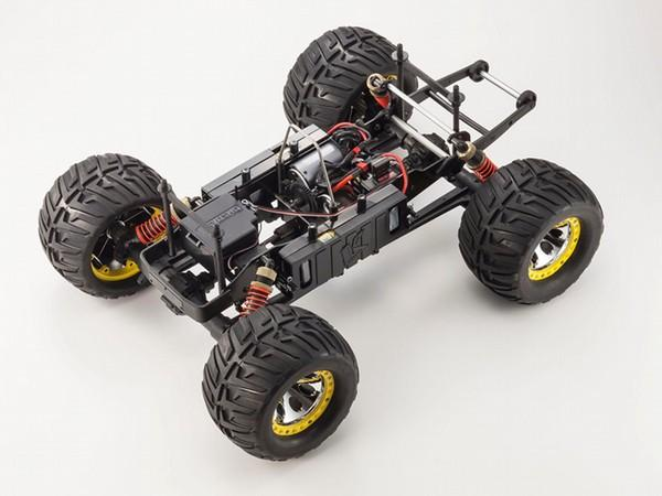 madforce ve kyosho
