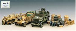 maquette jeep academy