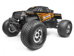 109073 savage XL octane HPI