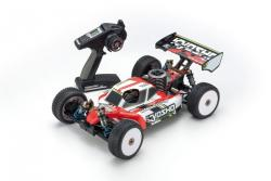 33014t1 Kyosho MP9 TKI4 readyset