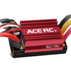 8066 controleur brushless 70A ace race