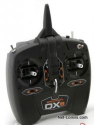 DXEH radio spektrum