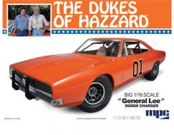 Dodge Dukes General Lee
