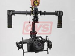 HHG5D steady cam brushless