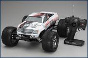 Kyosho  DMT VE