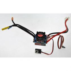 RC7003R variateur brushLESS RC701GR RC706T RC9097