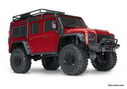 TRX 4 Land Rover Defender