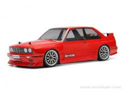 carrosserie BMW voiture rc 1 10