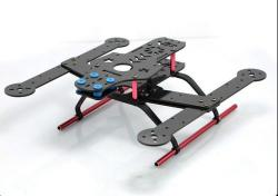 chassis drone 250