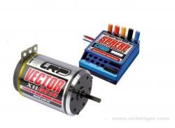 combo brushless LRP 80614