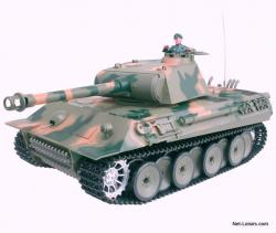 german panther 3819 1 Heng long