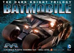 maquette batmobile dark knight trilogie